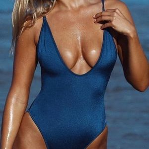 Gooseberry Seaside So Chic one piece